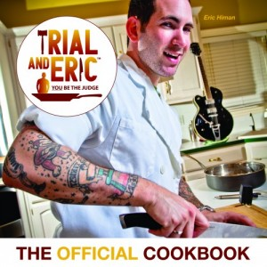 Trial and Eric Cookbook